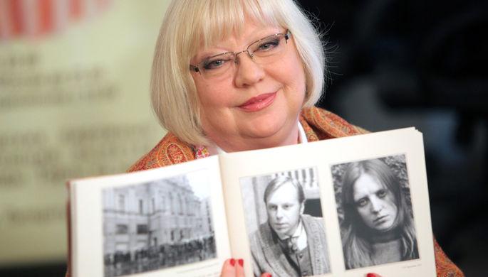 «Как перевал Дятлова»: сестра высказалась о деле Ефремова
