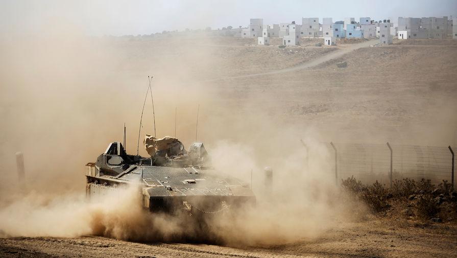 Материальный ущерб: Израиль снова атаковал Сирию