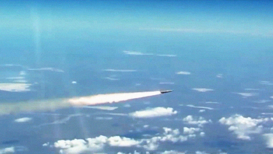 СМИ: российские фрегаты смогут нести гиперзвуковое оружие