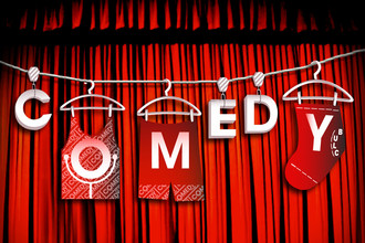 Comedy Club is a brand name for a whole bunch of successful comedy shows.