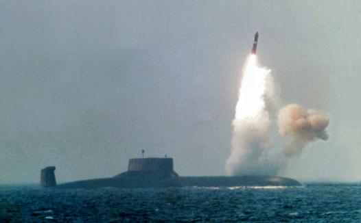 Запас ракет «Булава» для проведения испытательных пусков закончился
