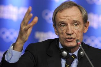 МОК будет не против, если Россия вернется к среднеевропейскому времени