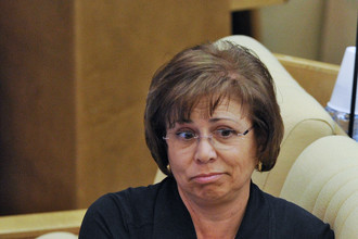 Ирина Роднина не понимает сути претензий