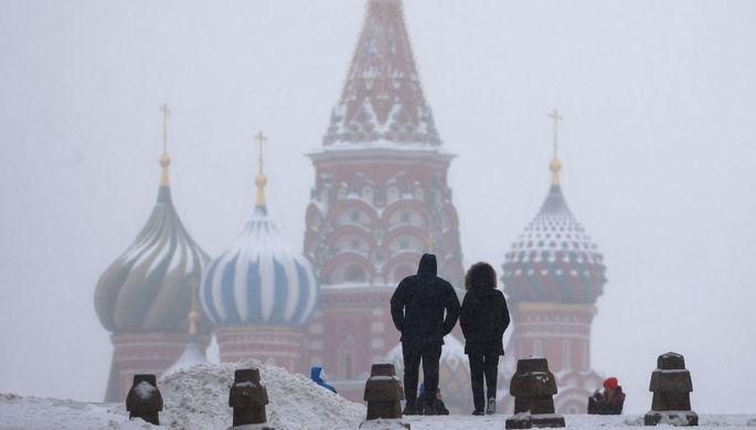 Красный день календаря: 23 февраля ожидается рекордный мороз
