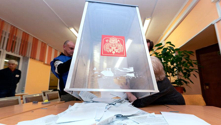 Памфилова пообещала сюрпризы для провокаторов на выборах в Госдуму