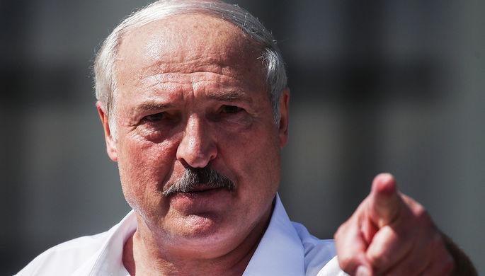 «Когда примете решение»: Лукашенко пообещал белорусам новые выборы