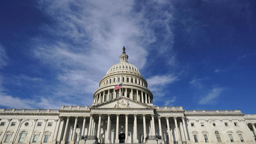 Конгресс США одобрил повышение потолка госдолга для избежания дефолта