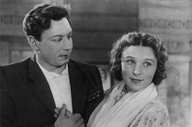 «Свадьба с приданым» (1953)