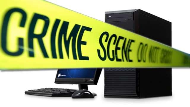 Полиция не любит расследовать кибермошенничество