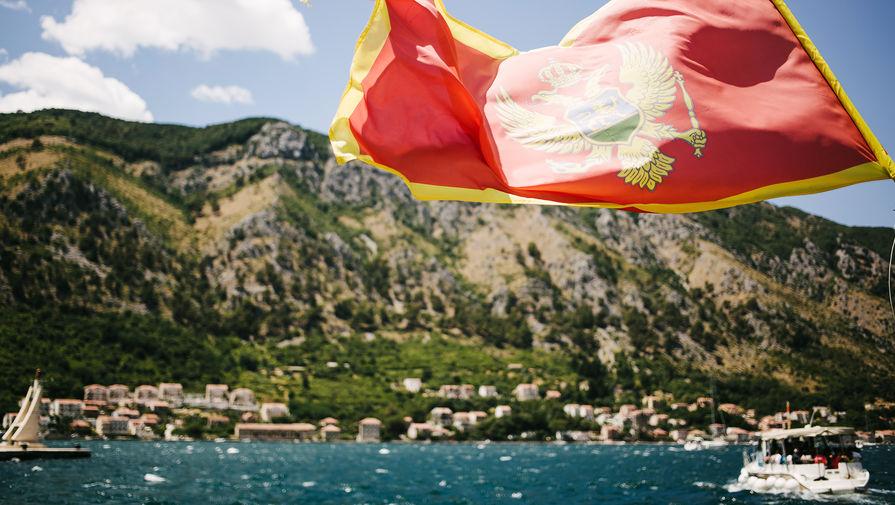 Украина негодует: консул осудил открытие границ Черногории для россиян