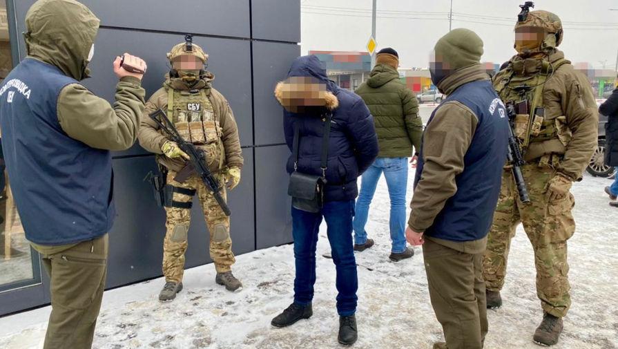 «Секретный танк» 2008 года: СБУ обвинила украинца в госизмене в пользу России