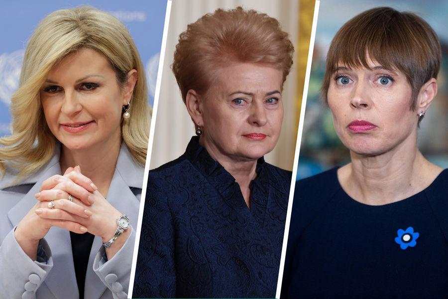 Politico назвало основных кандидатов на пост главы НАТО - Газета.Ru
