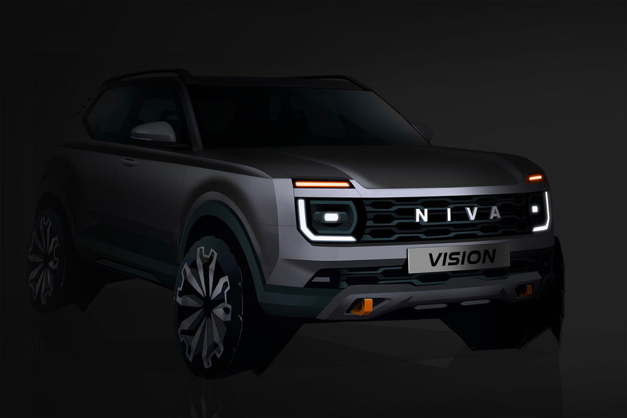 Niva Vision