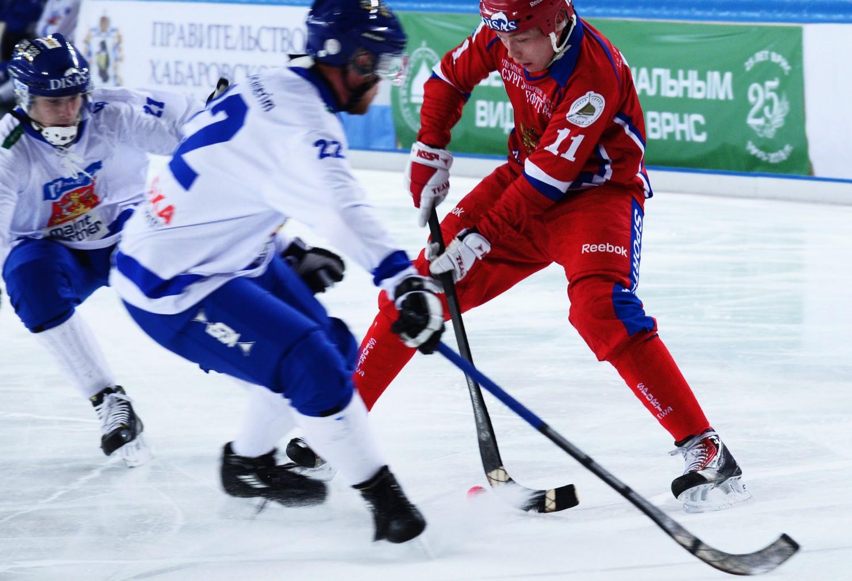 Хоккей готов к новейшему периоду