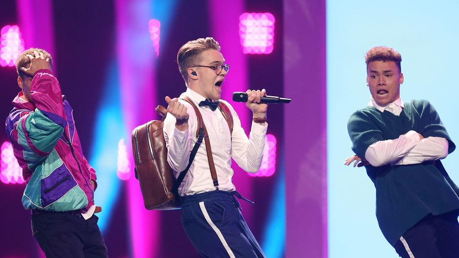 Участник «Евровидения-2018» от Чехии