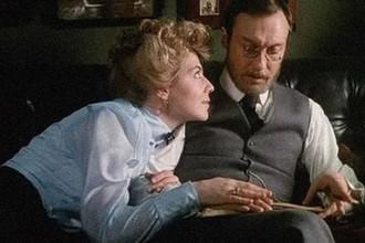 Кадр из фильма «Крейцерова соната», режиссер Михаил Швейцер, 1987 год