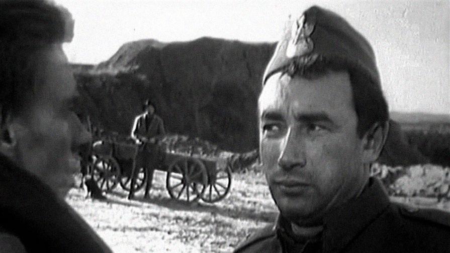 Владимир Михайловский в фильме «Дорога домой» (1967)