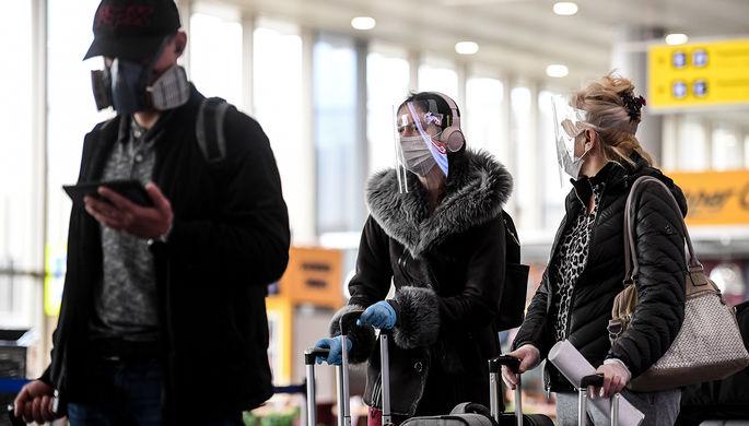 Когда лететь на отдых: россияне начали покупать авиабилеты