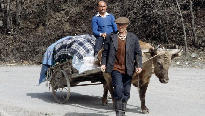 «Ждали вторжения»: как Южная Осетия отделилась от Грузии