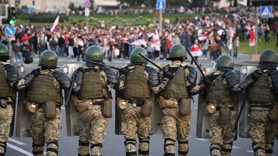 «Будет обратный эффект»: Минск предостерег Запад от санкций