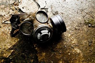 Оппозиция обвиняет войска Асада в применении химического оружия