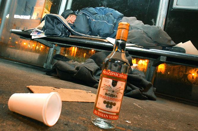 Ученые вызвали алкоголизм мутацией одного гена - Газета.Ru