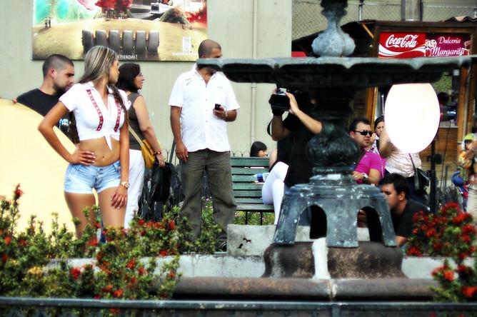 Медельин секс туризм