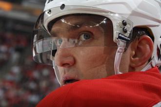 Александр Овечкин — самый влиятельный хоккеист мира