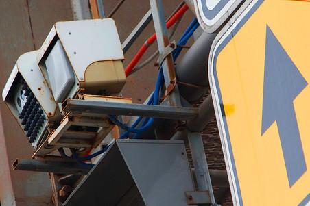Подмосковные власти не захотели признавать масштабный сбой в работе камер «Стрелка»
