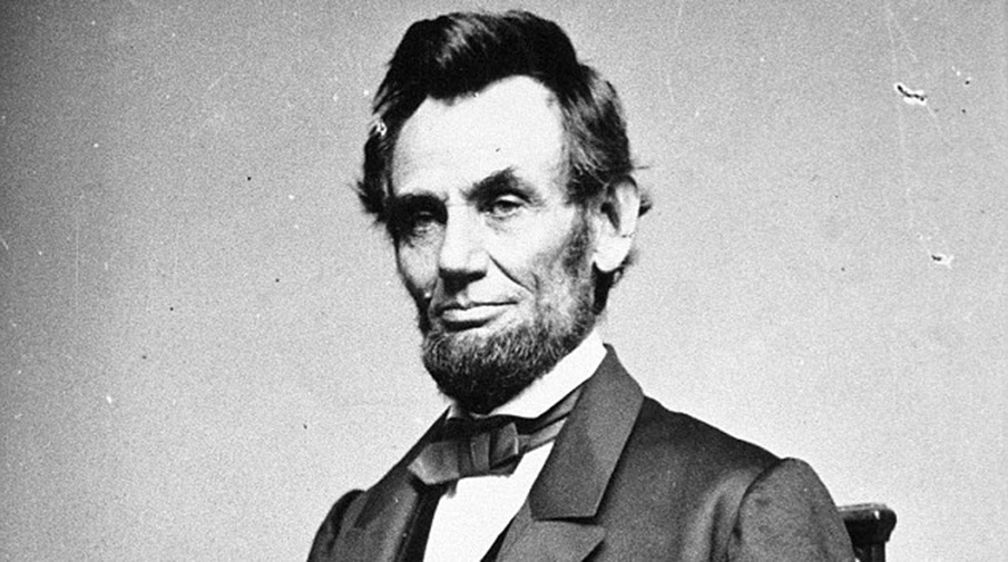 the rise of abraham lincoln to the presidency of the united states