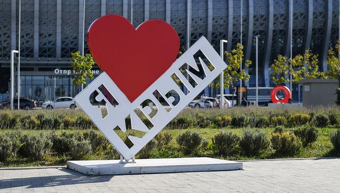 Украинцы признали Крым: Аксенов рассказал о миллионе туристов