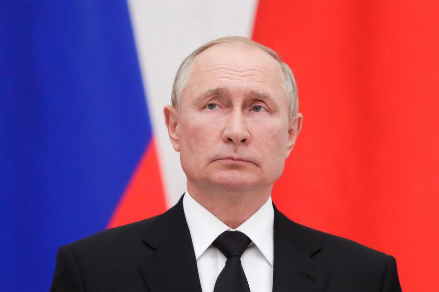 Путин допустил создание союзного парламента России и Белоруссии