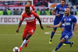 «Спартак» обязан побеждать в домашнем матче против «Оренбурга»