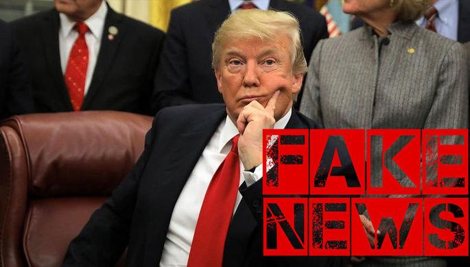 Ложь, угрозы и порошок: как Трамп воюет со всем миром