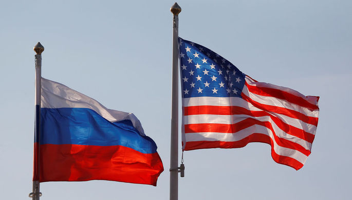 «Известия»: США откроют сеть зарубежных центров по борьбе с «влиянием России»