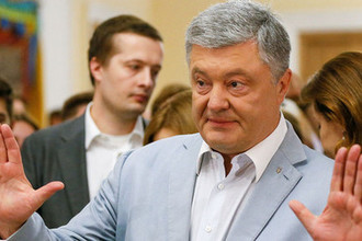 14 дел Порошенко: что грозит экс-президенту