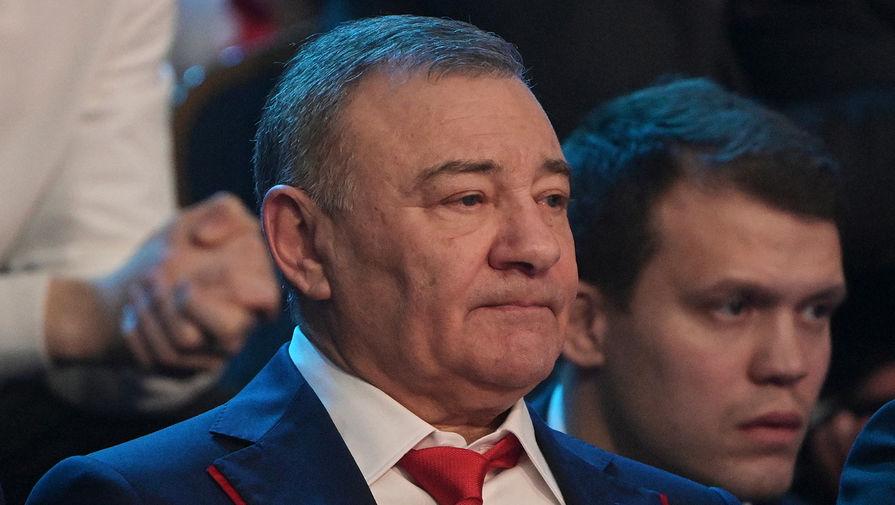 Аркадий Ротенберг раскрыл туристические активы в Крыму
