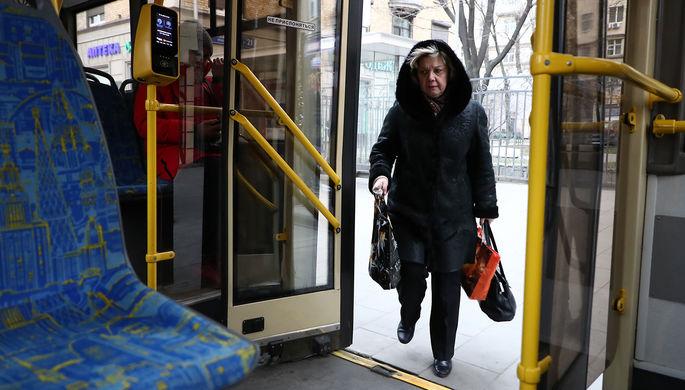 Разгрузить города: проезд в автобусах могут сделать бесплатным