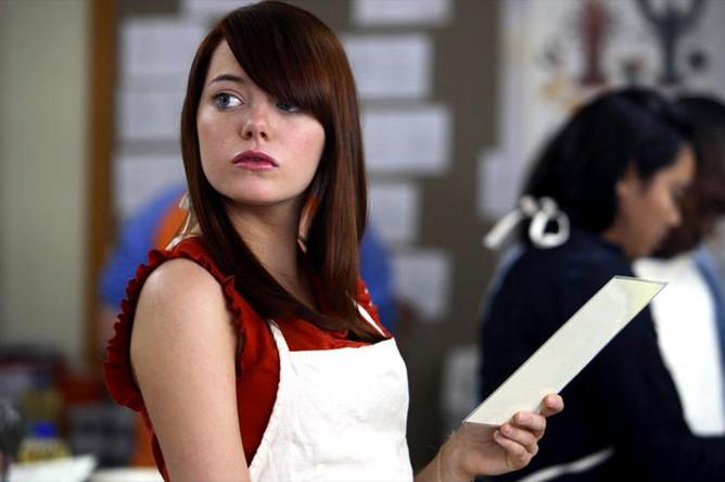 Кадр из фильма «SuperПерцы», 2007 год