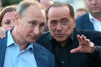 Встреча с Папой и старым другом: что Путина ждет в Италии
