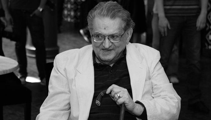«Закрывается век»: умер автор «Покровских ворот» Леонид Зорин