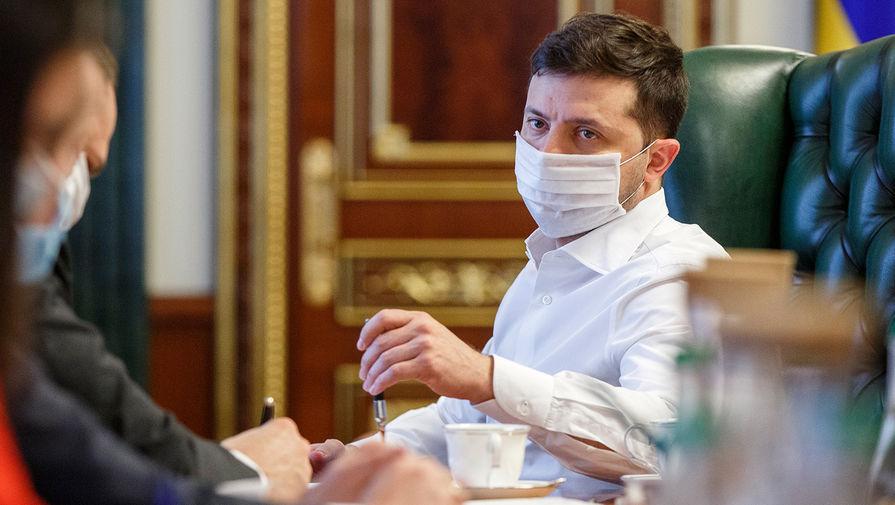 «Не икона, не идол»: итоги года президентства Зеленского