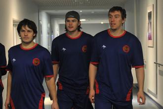 В Финляндии сборная России намерена побеждать в каждом матче