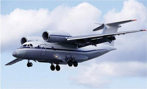 В Казахстане рухнул военный самолет Ан-72
