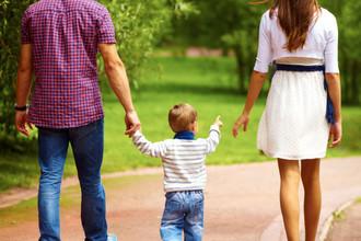 В России все больше преобладают однодетные семьи