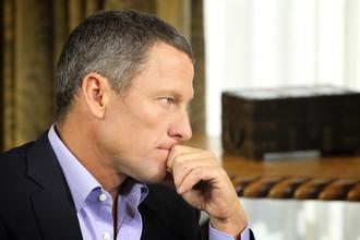 Лэнс Армстронг прощается со славой минувших дней