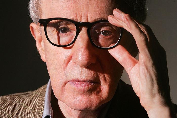 Вуди Аллен представит в Каннах свой фильм «Иррациональный человек»