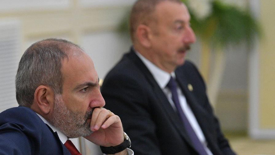 13 погибших: Армения и Азербайджан продолжают перестрелку