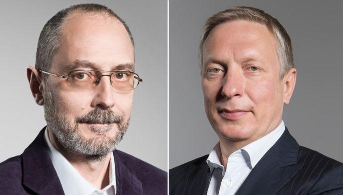Новые русские миллиардеры: еще двое россиян вошли в список Forbes