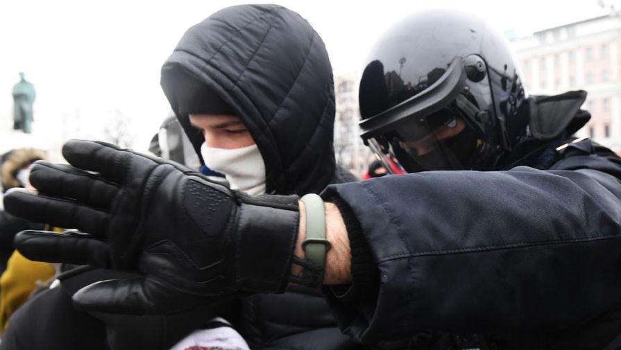 ТАСС: уголовное дело о нарушении санитарных правил 23 января возбуждено в Москве